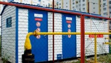 Пункты газорегуляторные блочные ПГБ с САУ ТП и телеметрией и с узлом подогрева газа