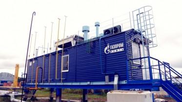 Установки подготовки топливного, пускового и импульсного газа УПТПИГ