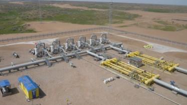 Газоизмерительные станции (ГИС)
