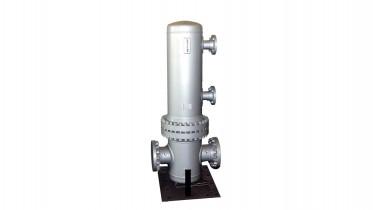 Подогреватели газа (ПГ)